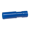 Morris Products 15-Amp 300-Volt Blue 1-Wire Connector