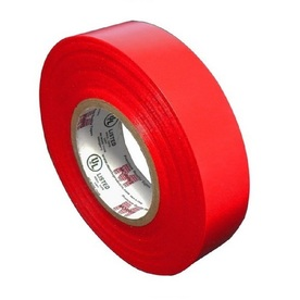 Morris Products 60-ft Red Electrical Tape