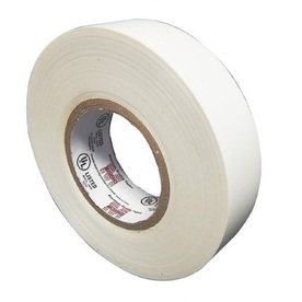 Morris Products 60-ft White Electrical Tape