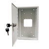 Morris Products 1-Gang New Work Metal Electrical Box