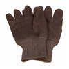 Morris Products Large Unisex Cotton Work Gloves