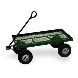 Buffalo Tools Steel Yard Cart
