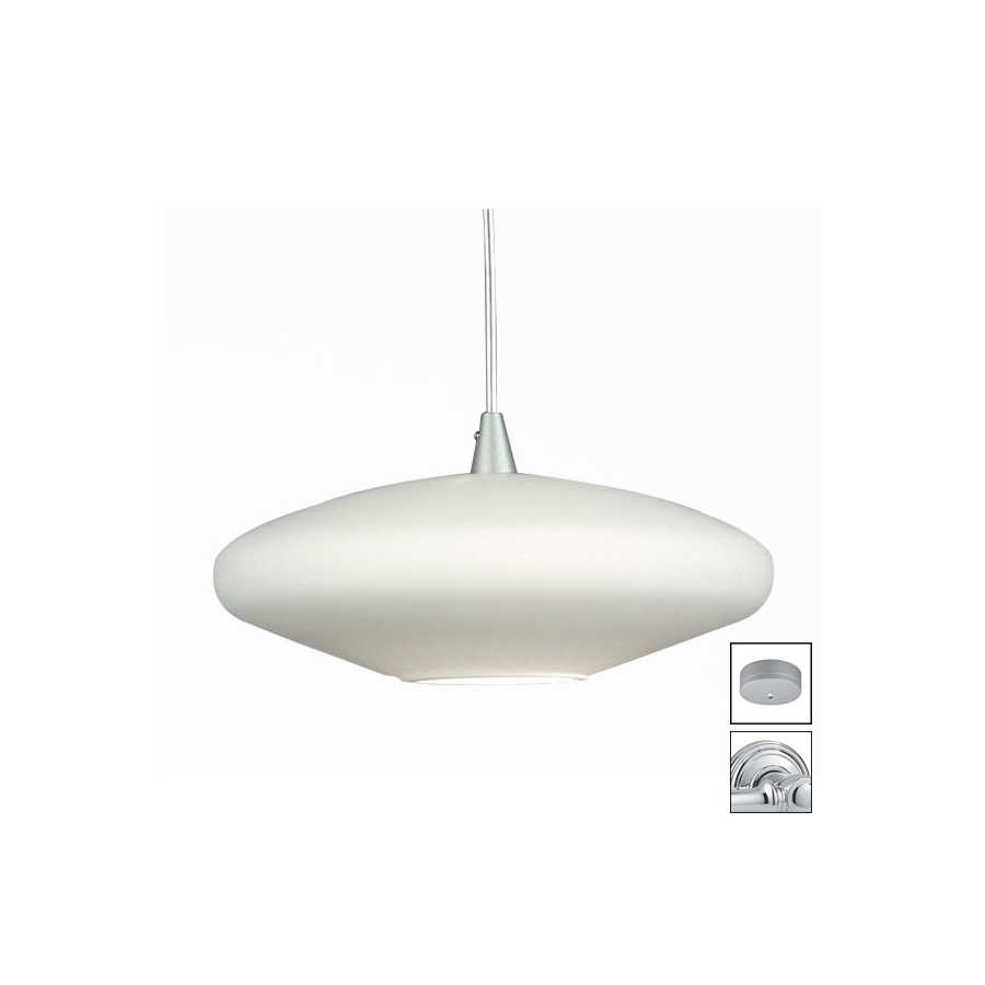 Shop Prima Lighting Polished Chrome Flexible Track