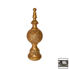 Hickory Manor House Shimmer Lamp Finial