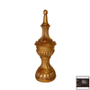 Hickory Manor House Brandywine Lamp Finial