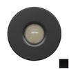 HouseArt Black Doorbell Push Button