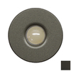 HouseArt Dark Bronze Doorbell Push Button