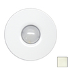 HouseArt Marshmallow White Doorbell Push Button