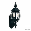 Artcraft Lighting Classico 22.5-in H White Outdoor Wall Light