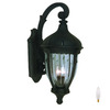 Artcraft Lighting Annapolis 26.5-in H Oil-Rubbed Bronze Outdoor Wall Light