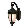 Artcraft Lighting Annapolis 18-in Oil-Rubbed Bronze Outdoor Wall Light ENERGY STAR