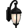 Artcraft Lighting Annapolis 21-1/2-in Oil-Rubbed Bronze Outdoor Wall Light ENERGY STAR