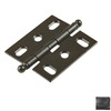 Century Hardware Oil-Rubbed Bronze Cabinet Hinge