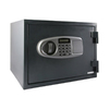 Lockstate 0.5-cu ft Electronic/Keypad Commercial Floor Safe