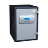 Lockstate 0.6-cu ft Electronic/Keypad Commercial Floor Safe