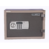 Hollon 2-Hour Fireproof Electronic/Keypad Commercial/Residential Floor Safe