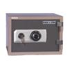 Hollon 2-Hour Fireproof Home Safe Combination Lock Commercial/Residential Floor Safe Safe