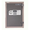 Hollon 2-Hour Fireproof Home Safe Electronic/Keypad Commercial/Residential Floor Safe Safe