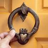 Design Toscano 5.5-in Entry Door Knocker