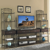 Home Styles Bordeaux Espresso Television Stand