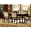 Homelegance Bexley Dark Cherry Rectangular Dining Table