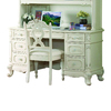 Homelegance Cinderella Antique Ecru Writing Desk