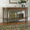 Butler Specialty Butler Hallmark Rectangular Console and Sofa Table