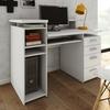 Tvilum Whitman White Computer Desk