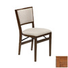 Stakmore Set of 2 Fruit Wood Dining Chairs