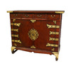 Oriental Furniture Rectangular Console and Sofa Table