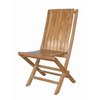 Anderson Teak Set of 2 Teak Dining Chairs
