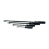 K Tool International 4-Piece Pry Bar Set