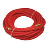 K Tool International 35-ft 300 PSI Rubber Air Hose