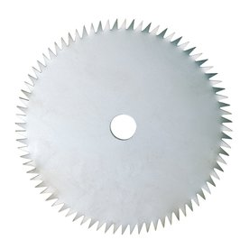 Proxxon 3-11/32-in 80-Tooth Turbo Circular Saw Blade