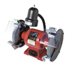 Sunex Tools 8-in 3/4-HP Bench Grinder with Light