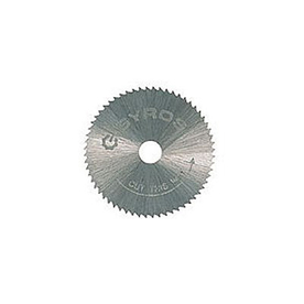 Gyros 3/4-in 60-Tooth Turbo Circular Saw Blade