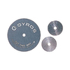 Gyros 7/8-in 120-Tooth Turbo Circular Saw Blade