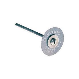 Gyros 10-Count Steel Cutting Wheels