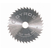 Gyros 3/4-in 36-Tooth Turbo Circular Saw Blade