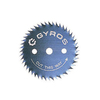 Gyros 1-1/4-in 48-Tooth Turbo Circular Saw Blade