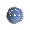 Gyros 10-Count Steel Cutting Wheels