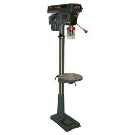 Buffalo Tools Black Bull 4.8-Amp Floor Drill Press