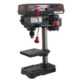 Buffalo Tools Black Bull 2.5-Amp Bench Drill Press