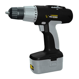 Buffalo Tools 18-Volt 3/8-in Cordless Drill
