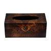 Oriental Furniture Olde-Worlde European Tissue Holder