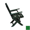 Beachfront Furniture Lighthouse Dark Green Dining Chair