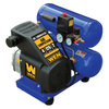 WEN 2-HP 4-Gallon 125 PSI Electric Air Compressor