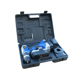 WEN 18-Volt 3/8-in Cordless Brushless Drill with Hard Case
