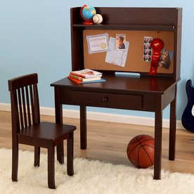 Kidkraft 27150 Pinboard Desk With Hutch And Chair For Sale