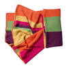 KOKO Company Alpaca Bright 60-in L x 60-in W Wool Throw